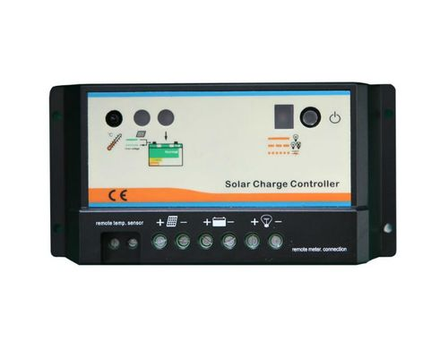 Контроллер заряда EPIPC-COM 20А 12/24В