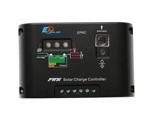 Контроллер заряда EPRC10-EC 10А, 12/24В