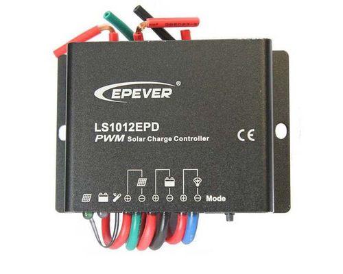 Контроллер заряда EPSolar LandStar 1012 EPD 10A, 12В