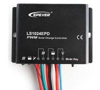 Контроллер заряда EPSolar LandStar 1024 EPD 10A, 12/24В