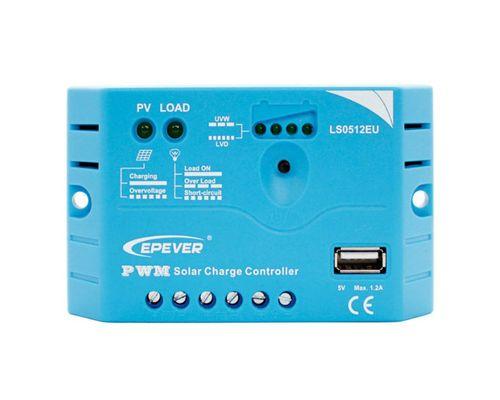 Контроллер заряда Epsolar Landstar 0512EU 5А 12В