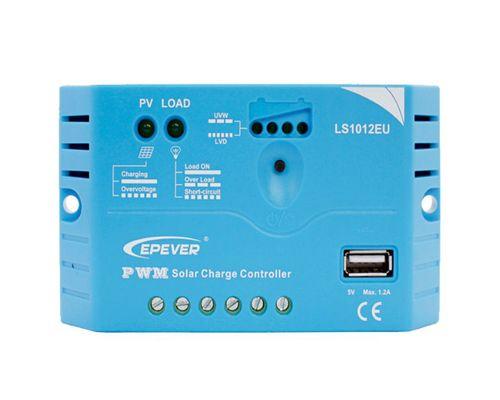 Контроллер заряда Epsolar Landstar 1012EU 10А 12В