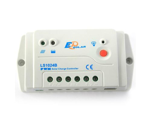 Контроллер заряда EPSolar LandStar 1024B 10А, 12/24В