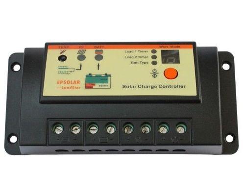 Контроллер заряда EPSolar LandStar 1024RD 10А, 12/24В