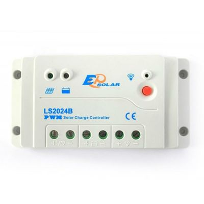 Контроллер заряда EPSolar LandStar 2024B 20А, 12/24В