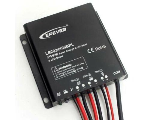 Контроллер заряда EPSolar LandStar 2024100 BPL 20А, 12/24В