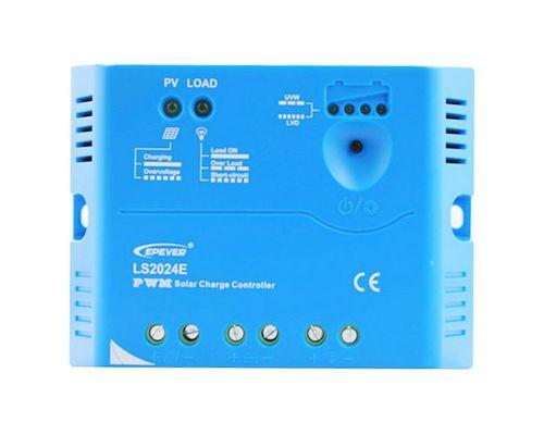 Контроллер заряда Epsolar Landstar 2024E 20А 12/24В