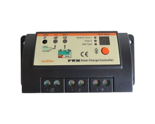Контроллер заряда EPSolar LandStar 2024R 20А, 12/24В