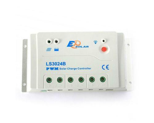 Контроллер заряда EPsolar LandStar 3024B 30А, 12/24В