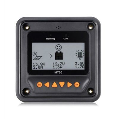 Монитор Epsolar MT-50 для контроллеров LS-B , VS-B, Tracer-B, Tracer-A