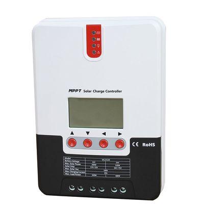 Контроллер заряда SRNE SR-ML2420 20А 12/24В (MPPT)