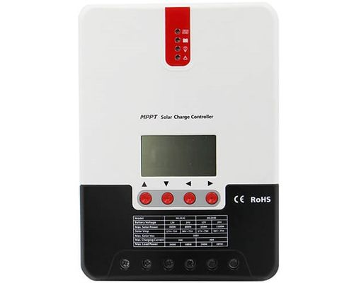 Контроллер заряда SR-ML2430 30А 12/24В (MPPT)
