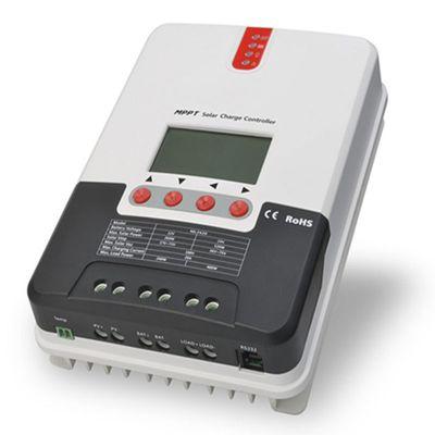 Контроллер заряда SR-ML2440 40А 12/24В (MPPT)