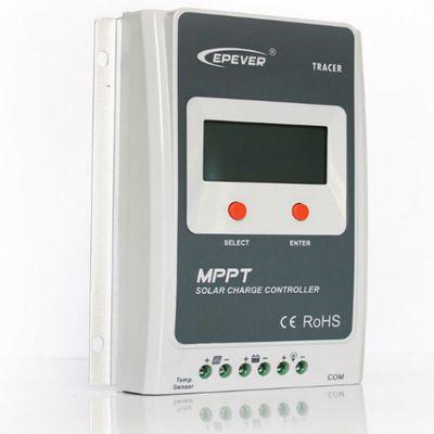 Контроллер заряда EPSolar MPPT Tracer 1210A 10A 12/24 (60V)
