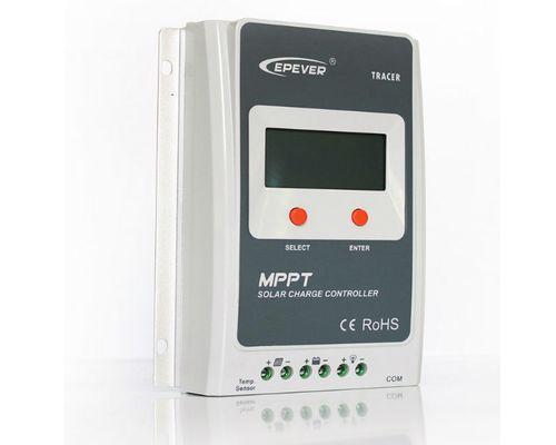 Контроллер заряда EPSolar MPPT Tracer 3210A 30A 12/24 (100V)