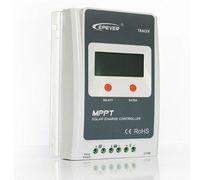 Контроллер заряда EPSolar MPPT Tracer 4210A 40A 12/24 (100V)
