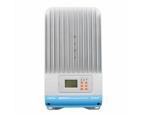 Контроллер заряда EPSolar MPPT ETracer ET4415BND 40A 12/24/36/48B (150V)