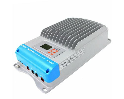 Контроллер заряда EPSolar MPPT ETracer ET6415BND 60A 12/24/36/48B (150V)