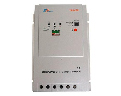 Контроллер заряда EPSolar MPPT Tracer 4210RN 40A Input 100V