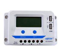 Контроллер заряда Epsolar ViewStar 1024АU 10A, 12/24V