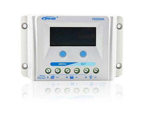 Контроллер заряда Epsolar ViewStar 2024А 20A, 12/24V