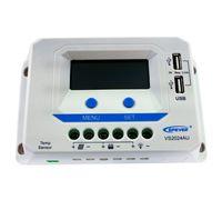 Контроллер заряда Epsolar ViewStar 2024АU 20A, 12/24V