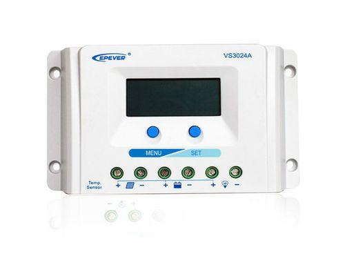 Контроллер заряда Epsolar ViewStar 3024А 30A, 12/24V