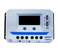 Контроллер заряда Epsolar ViewStar 3024АU 30A, 12/24V