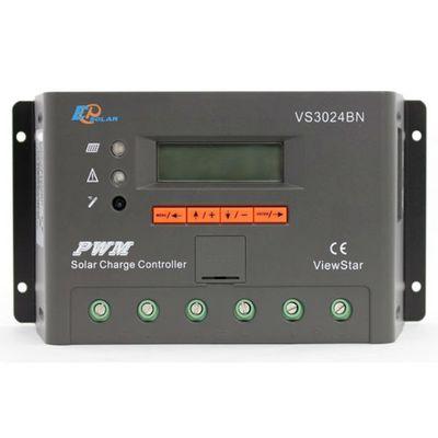 Контроллер заряда Epsolar ViewStar 3024BN 30A, 12/24V