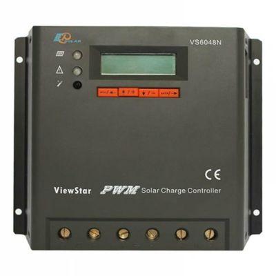 Контроллер заряда Epsolar ViewStar 6048N 60A, 12/24/48V